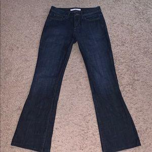 Bell Bottom Jeans